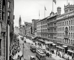 Market Street: The Sequel