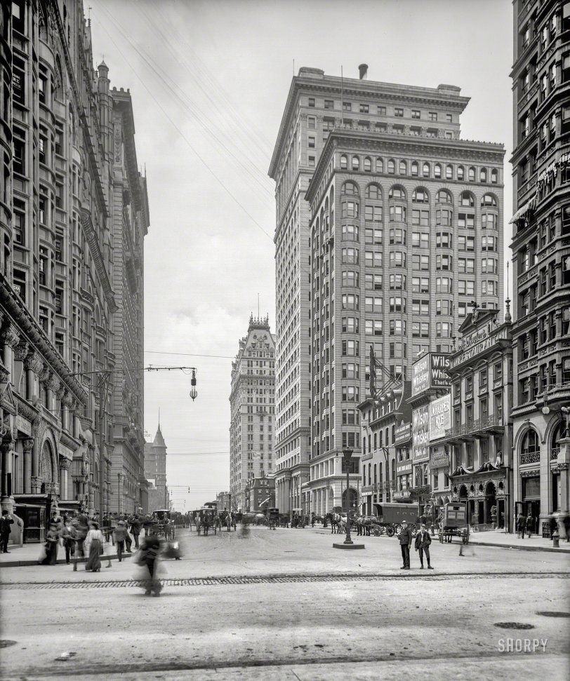 South Broad: 1905