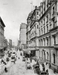 Snap Shatow: 1905