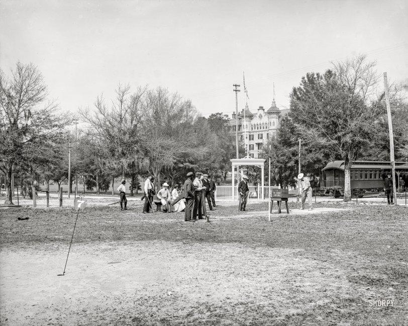 DeLand Links: 1905