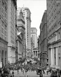 High Finance: 1905