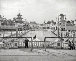 Splashdown: 1905