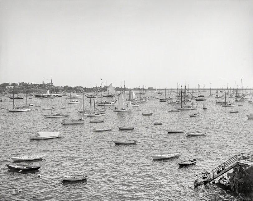 Marblehead Mariners: 1906