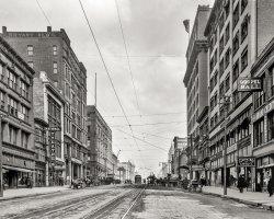 Grand Avenue: 1908