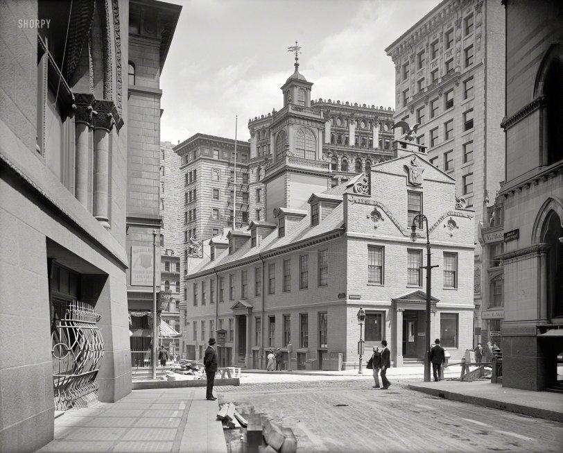 Ward 6: 1906