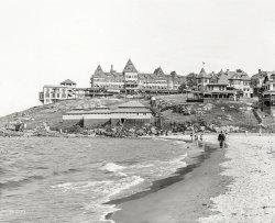 Atlantic House: 1907