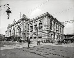 New York Central: 1905