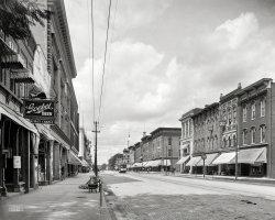 Little Germany: 1905