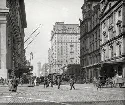 Big Town: 1905