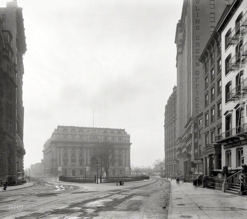 Just a Blur: 1906
