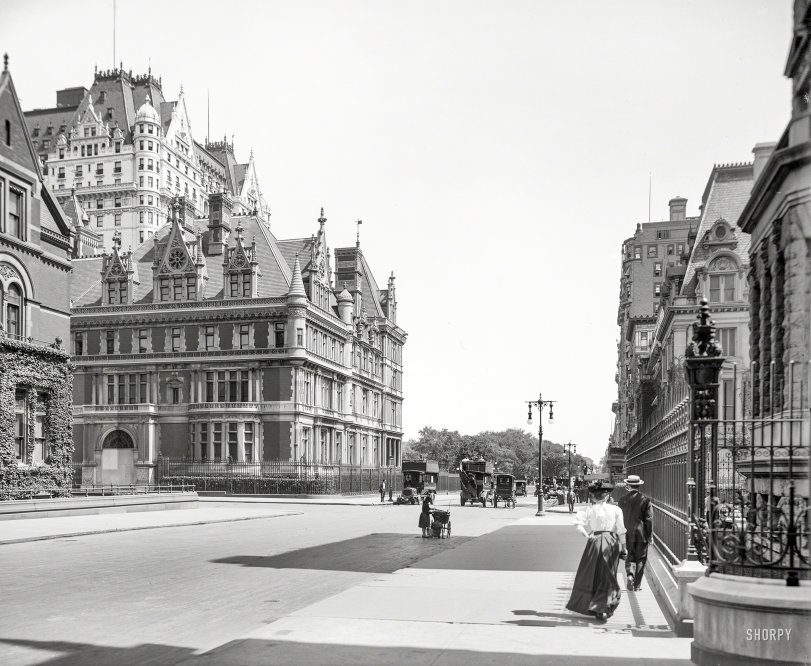 Gilded Age: 1905