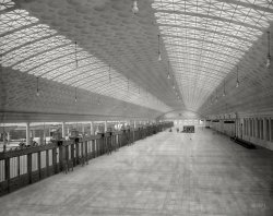 Ghost Concourse: 1910