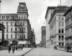 New Boody: 1909