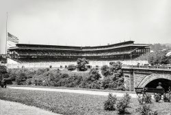 Forbes Field: 1910