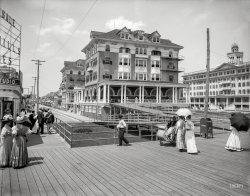Sun City: 1910