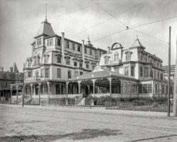 Star Villa: 1900