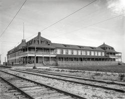 Hotel Shoreham: 1907
