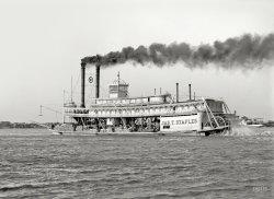 Big Jim: 1910