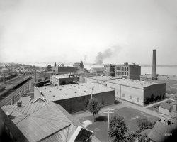 Whisky Warehouse: 1899