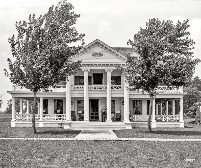 Michigan Manselet: 1910