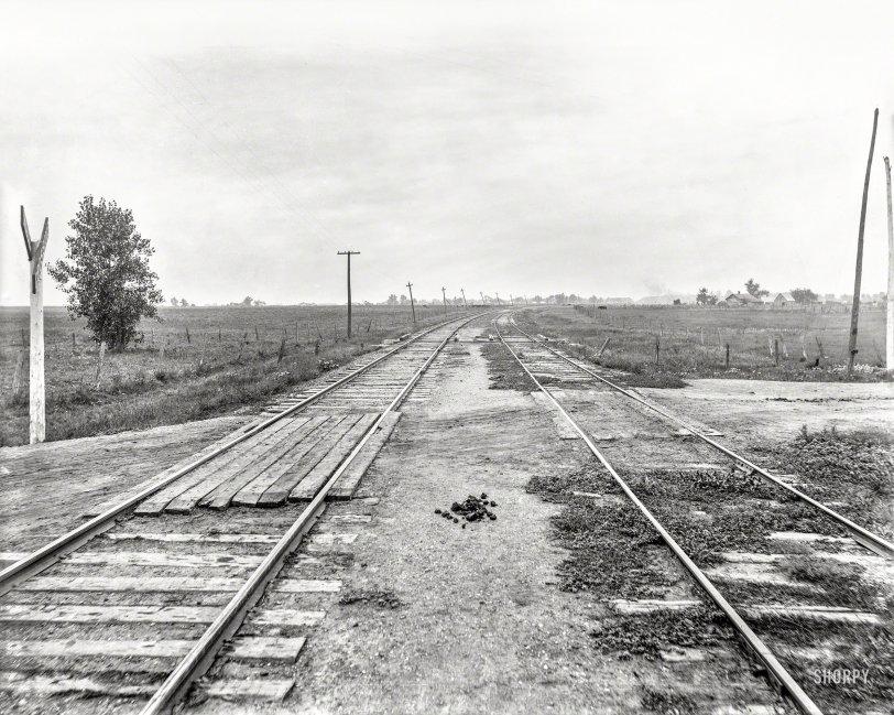 Rest Stop: 1904