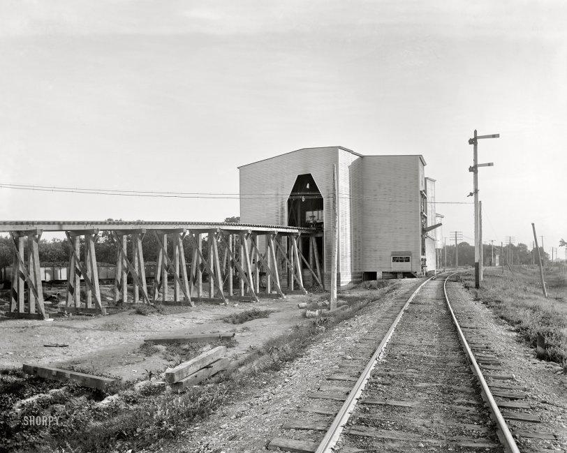 Chicago & Alton: 1901