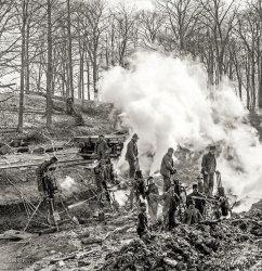 Hammerjacks: 1905