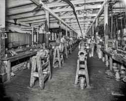 Mass Production: 1903