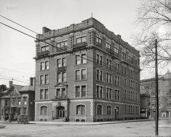 Y.W.C.A.: 1910