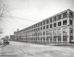 The Car Factory: 1911