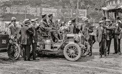 REO Heroes: 1906