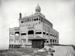 Mountain House: 1905