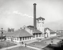 Powerhouse: 1906