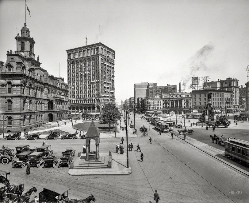 Metropolitan Life: 1912