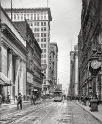 Sweet Street: 1907