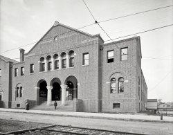 Philadelphia Rapid Transit: 1906