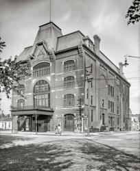 Academy of Music: 1907
