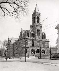 Edifice Lex: 1908