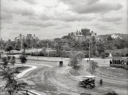 University Circle: 1908
