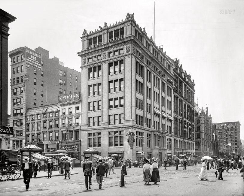 NYSPCC: 1908