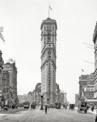 High Times: 1908