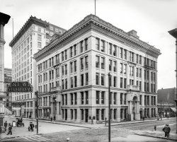 Oh, Toledo: 1909