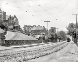 Forbes Avenue: 1909