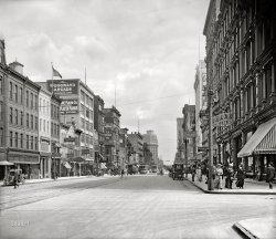 Avenue W: 1910