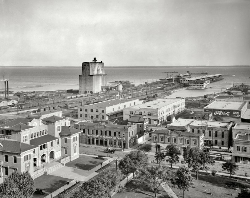 Pleasantville: 1910