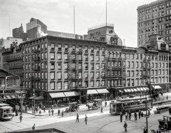 Grand Union: 1912