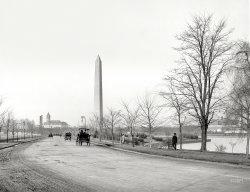 Potomac Park: 1908