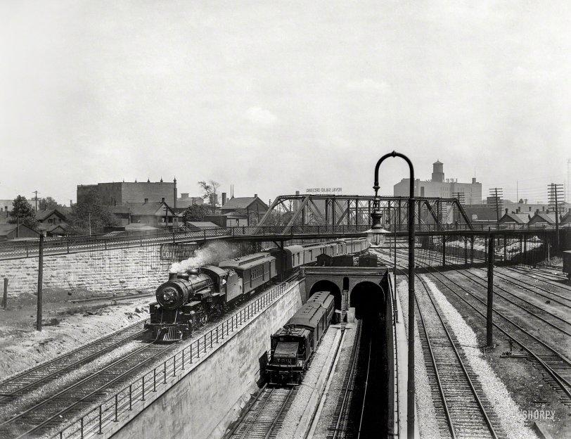 Dual Fuel: 1910