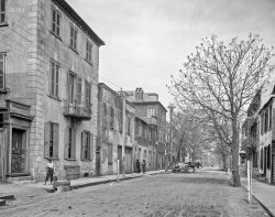 Old Charleston: 1906