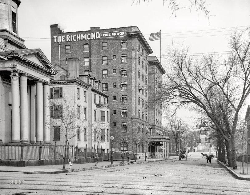 The Richmond: 1907